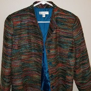 Coldwater Creek womens blazer